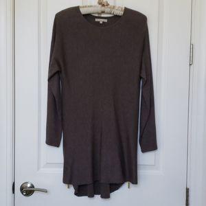 ❄Gorgeous, EUC, 'Joan Vass' Tunic Sweater!